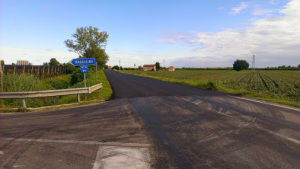 foto asfalto